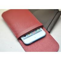 定制Apple iPod Touch5 5代 手机套 超纤皮套 保护套 超薄 超纤细