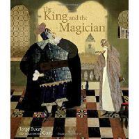 【预订】The King and the Magician