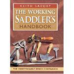 【预订】The Working Saddler's Handbook