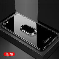 iphone6手机壳苹果6s保护套6plus防摔i6全包硬壳6p男女款ip6潮6sp个性创意sp黑色