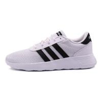 Adidas阿迪达斯 女鞋 NEO运动轻便耐磨透气休闲鞋 DB0576 DB0575