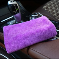 汽车擦车毛巾 强力吸水玻璃毛巾擦车巾无痕 内饰擦车巾清洁专用