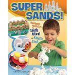 【预订】Super Sands: Awesome Activities for Sands Alive and Kin