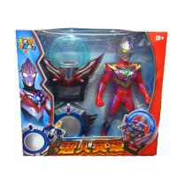 欧布奥特曼变身器圆环卡片超人英雄迪迦人偶召唤器套装玩具多款