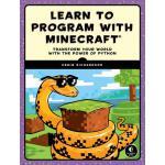 【预订】Learn to Program with Minecraft Transform Your World wi