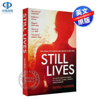 英文原版 Still Lives 静物 入围亚马逊年度*神秘惊悚片小说 星期日泰晤士报犯罪小说精选