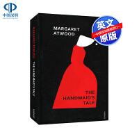 英文原版 使女的故事 THE HANDMAID'S TALE 反乌托邦文学小说 Margaret Atwood 玛格丽特