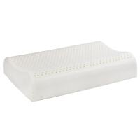 泰原料天然乳胶枕头微瑕疵颈椎枕枕按摩枕儿童乳胶枕芯