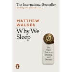 英文原版 Matthew Walker 我们为什么睡觉 Why We Sleep: The New Science o