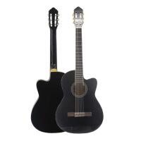 20180928080352208?吉他产品初学者39寸古典吉他新手吉他云杉面板入门吉他
