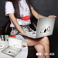 联想Y50P Y40 G50-80 G40笔记本外壳保护贴膜 S41-70 S410P