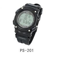 足球裁判表教练专用电子秒表跑步计时器手表腕表