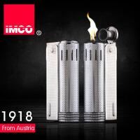 奥地利 爱酷IMCO 品牌全套燃油打火机 金属煤油防风打火机6600