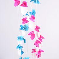 时尚个性贝壳风铃 女友生日礼物简约美观可爱贝壳挂饰