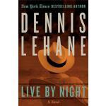 【预订】Live by Night A Novel