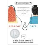 【预订】Eleanor & Park: Exclusive Special Edition 9781250127082