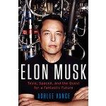 【预订】Elon Musk: Tesla, Spacex, and the Quest for a Fantastic