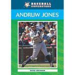 【预订】Andruw Jones 9780791098998