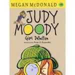 【预订】Judy Moody, Girl Detective