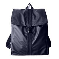 韩版潮包男双肩包大容量旅行包中学生书包轻便防水电脑包简约女包