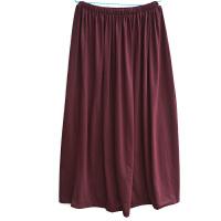 喇嘛僧服藏传佛教用品针织布内裙喇嘛袖连衣裙服装男喇嘛裤僧裙