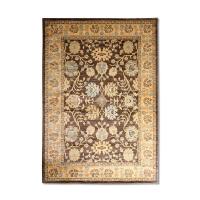 奇居良品 土耳其客厅茶几卧室丙纶纺丝地毯 哈利斯HAL-012