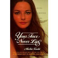 【预订】Your Face Never Lies 9780895292148