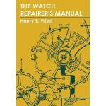 【预订】The Watch Repairer's Manual