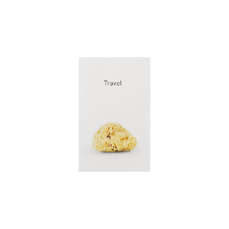 【预订】Haim Steinbach: Travel 美国库房发货,通常付款后3-5周到货!