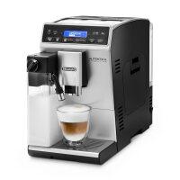 Delonghi/德龙 ETAM29.660.SB全自动进口家用现磨咖啡机进口 意式咖啡机豆粉两用