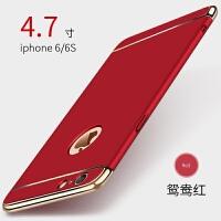 苹果6手机壳iphone6S保护套iphone5s苹果5s超薄防摔平果i6 puls个性创意男女潮牌