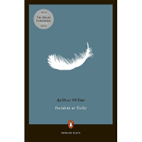 现货 维希事件 英文原版 Penguin Plays: Incident At Vichy 戏剧 阿瑟・米勒Arthur