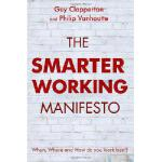 【预订】The Smarter Working Manifesto