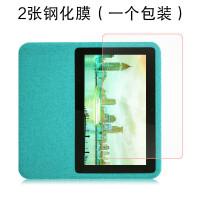 钢化玻璃膜小度在家钢化膜NV5001屏幕贴膜保护膜智能视频音响音箱