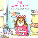 The New Potty (Little Critter) 新马桶 ISBN 9780375826313