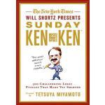 【预订】The New York Times Will Shortz Presents Sunday KenKen 3