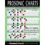 【预订】Fretboard Chord Charts for Guitar9780988963962