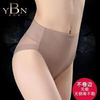 束缚提臀塑身裤薄款 产后收腹内裤女高腰收胃收腹裤