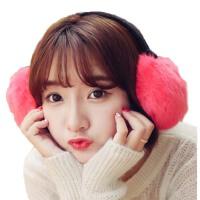 男冬季保暖可爱护耳罩 女保暖耳包 耳暖 女耳罩耳捂