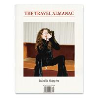 包邮全年订阅 The Travel Almanac旅行风潮 德国原版杂志 旅行杂志 年订2期