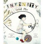 英文原版 无穷大与我 精装绘本 数学中无穷大的概念 Infinity And Me: Library Edition