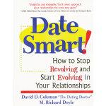 DATE SMART!(ISBN=9780761521730) 英文原版