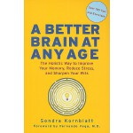 【预订】A Better Brain at Any Age: The Holistic Way to Improve