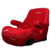 儿童安全座椅增高垫3-12岁宝宝汽车用车载简易便携坐垫isofix接口
