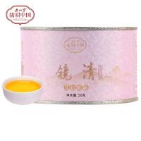 正山堂茶业 大叶金粹贵州大叶种红茶茶叶100g罐骏眉中国