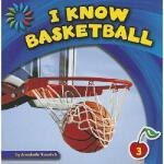 【预订】I Know Basketball