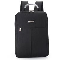 男女士电脑包双肩包韩版休闲手提笔记本包14寸15.6hp学生背包书包
