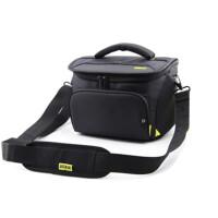 相机包单反相机包单肩防水摄影包 D7100D5200D7000D5300D3200