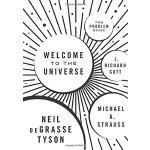 【预订】Welcome to the Universe: The Problem Book 9780691177816