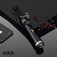 手机三脚架自拍杆神器蓝牙遥控拍照xsmax美图oppo荣耀迷你iphone直播苹果7p支架8p